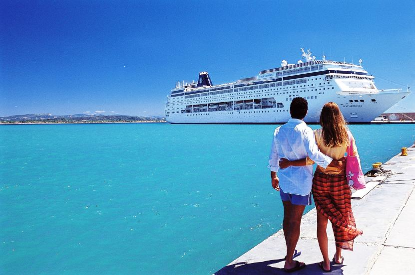 Cruise Ship Illness Claims