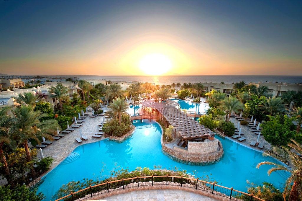 Grand Hotel Hurghada Egypt